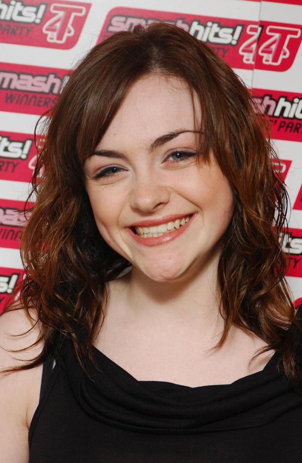 Cassie Compton, X Factor 2004