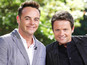 Ant & Dec buy horse with Simon Cowell?