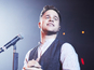 Olly Murs beats Girls Aloud to No.1
