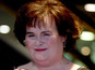 Susan Boyle impersonates Cowell - video