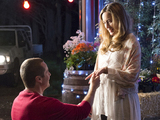 Toadie and Sonya get engaged.