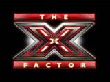 X Factor 2012 logo