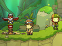 Scribblenauts Unlimited brings out the creative side in all of us.