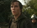Nicholas Hoult and Ewan McGregor brave the giants lands in the new trailer.