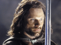The Aragorn actor enjoyed the nostalgic experience of watching The Hobbit.