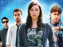 Digital Spy sits down with the director of Aubrey Plaza's time-travel comedy.