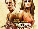 Billy Bob Thornton and Eva Longoria feature on artwork for Barry Battles's film.