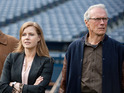 Clint Eastwood and Amy Adams strike out with this baseball-themed drama.