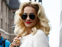Rita Ora, Cheryl Cole, Kerry Katona more in today's celebrity pictures.