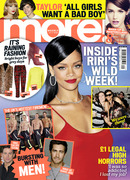 More magazine cover for week commencing November 26, 2012.