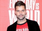 Ricky Martin to guest judge Dancing with the Stars next week