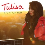 Tulisa Sight Of You artwork
