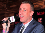 Christopher Maloney: 'I would love to do a duet with Gary'