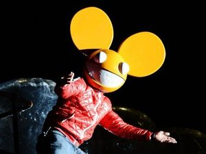 deadmau5 and Nokia Lumia