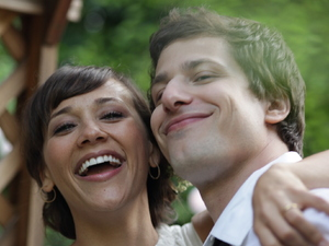 Celeste and Jesse Forever, Rashida Jones, Andy Samberg