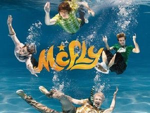 McFly Motion In The Ocean album