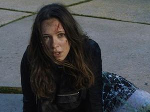 Homem de Ferro 3 - Rebecca Hall