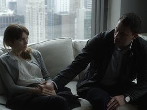'Side Effects' still: Rooney Mara, Channing Tatum