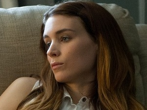 'Side Effects' still: Rooney Mara