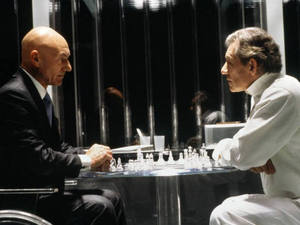 X-Men, Patrick Stewart, Ian McKellen