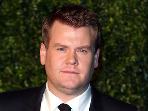 James Corden, 58th London Evening Standard Theatre Awards