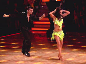 Dancing With The Stars Season 15 finale: Tony Dovolani and Melissa Rycroft