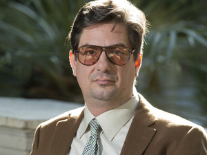 Director Roman Coppola