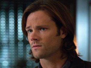 "Supernatural (""Hunteri Heroici"" - S08E08): Jared Padalecki as Sam"