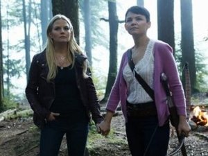 Once Upon A Time S02E08: &#39;Into The Deep&#39;