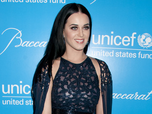 8th Annual UNICEF Snowflake Ball at Cipriani 42nd Street Featuring: Katy Perry Where: New York City, United States