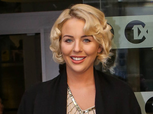 Miss Mode: Celebrities at the BBC Radio 1 studiosFeaturing: Lydia Bright, Lydia Rose Bright Where: London, United Kingdom When: 29 Nov 2012 Credit: WENN.com