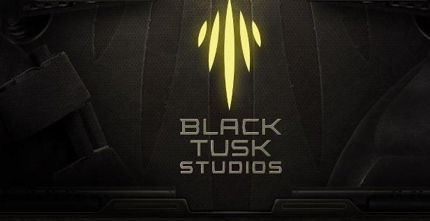 Black Tusk Studios logo