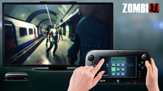 Zombi U screenshot for Wii U