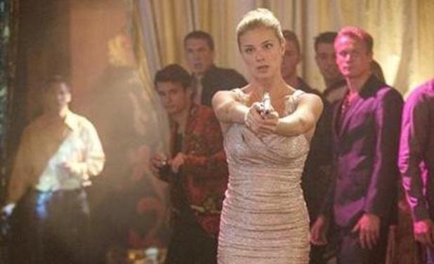 Revenge S02E08: 'Lineage'