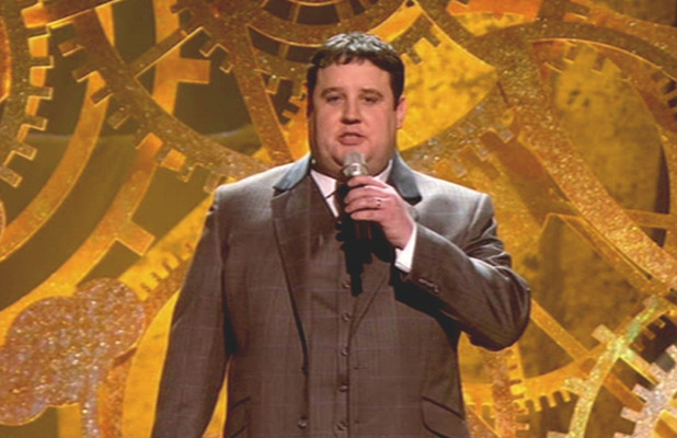 Peter Kay host 'The BRIT Awards 2010' - 30th Anniversary held at Earl's Court. Shown on ITV