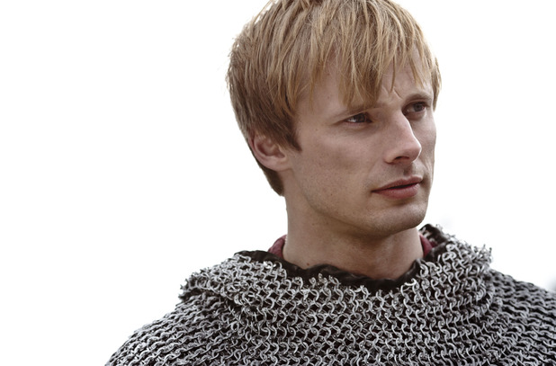 King Arthur Pendragon (Bradley James)