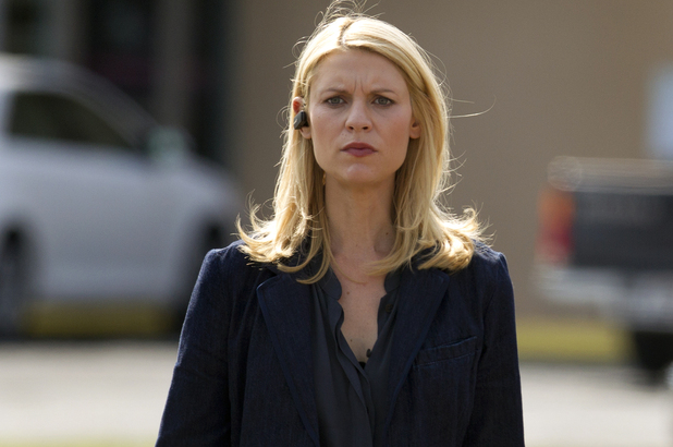 Homeland S02E09: 'Two Hats'