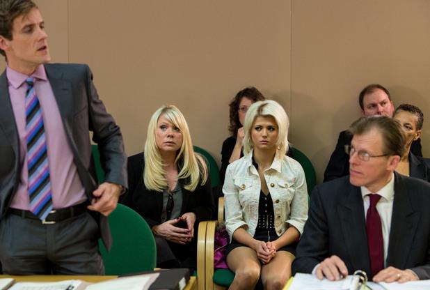 EastEnders: 4547: 2012-12-13
