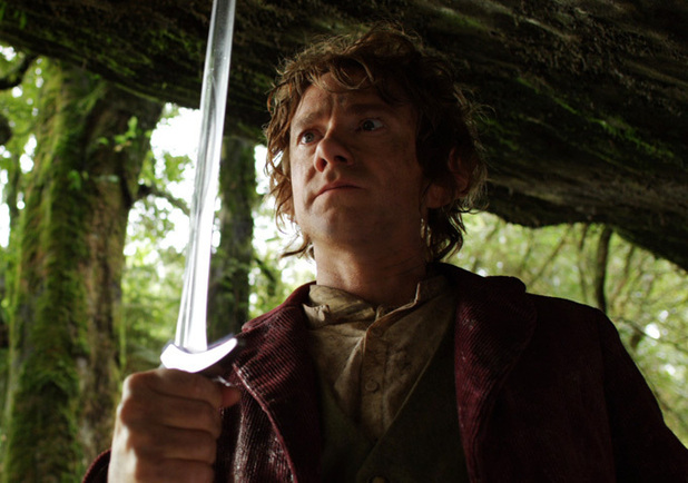 'The Hobbit' still