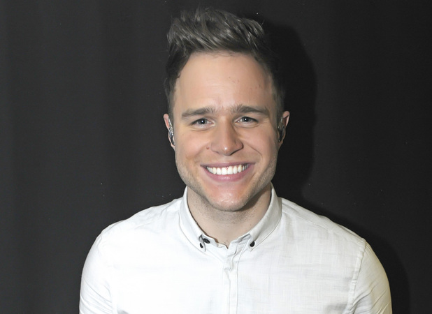 Olly Murs backstage at G-A-Y at Heaven nightclub London, England - 24.11.12 Credit Mandatory: Chris Jepson/WENN.com
