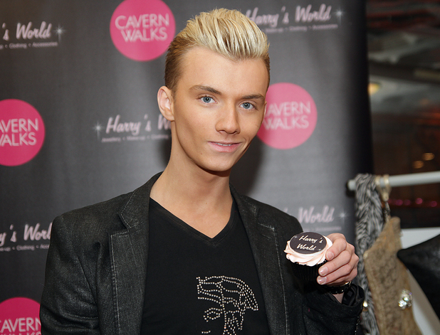 Harry Derbidge