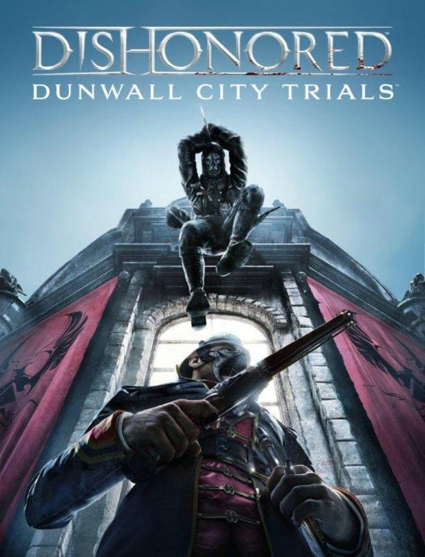 Dishonored: Dunwall City Trials DLC screenshots