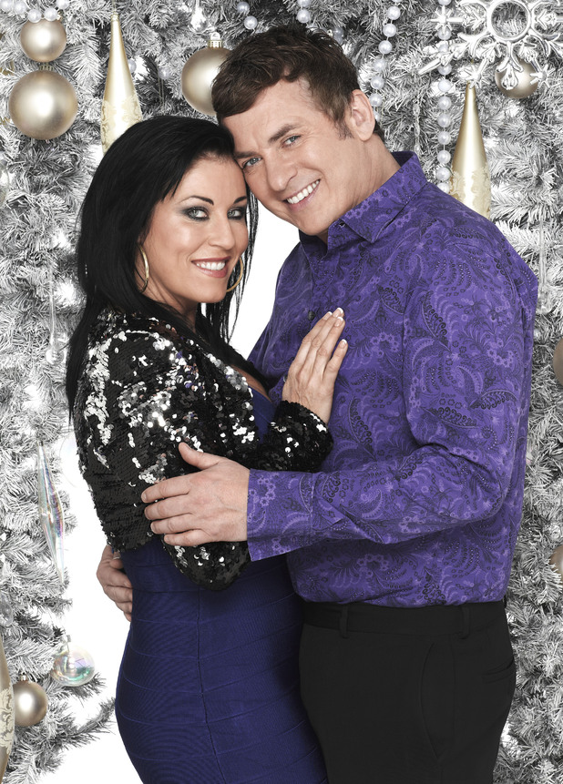 EastEnders Christmas 2012 Promos