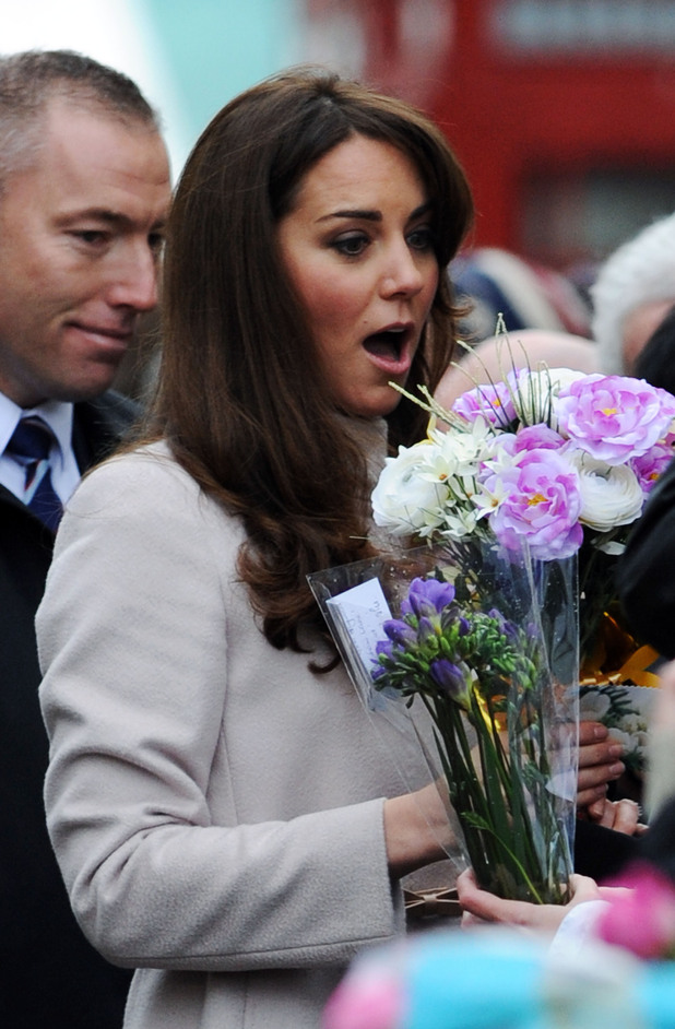 Duchess of Cambridge, Kate Middleton, Cambridge