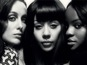 Mutya Keisha Siobhan for Brighton gig