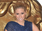 Stacey Solomon returns to singing