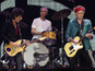 Stones' Watts: 'Glastonbury is old-hat'