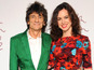 Rolling Stones star Ronnie Wood marries