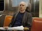 Larry David has a notebook of Curb ideas