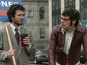 Flight of the Conchords film might be some time